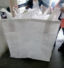 pp woven big bag for cement mineral/mineral big jumbo bag faric bag
