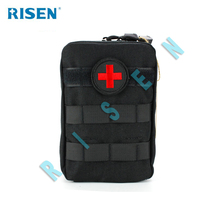 2017 Best Selling EMT Military IFAK Molle Army Travel First Aid Kit