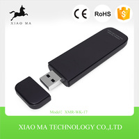 AC 600Mbps Dual Band 2.4G and 5g USB WiFi Dongle Adapter XMR-WK-17