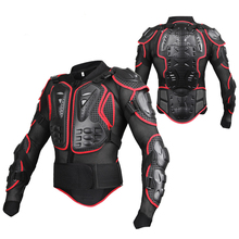 Motorcycle Riding Armor bikers motorbike clothes suit racing Suits
