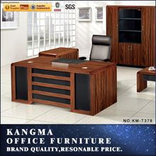 office furniture hong kong malaysian wood executive office table specifications