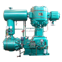 conservative design oxygen compressors