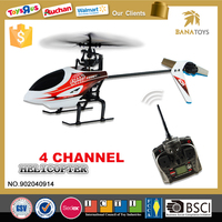 4 CH Superior rc helicopter for sale
