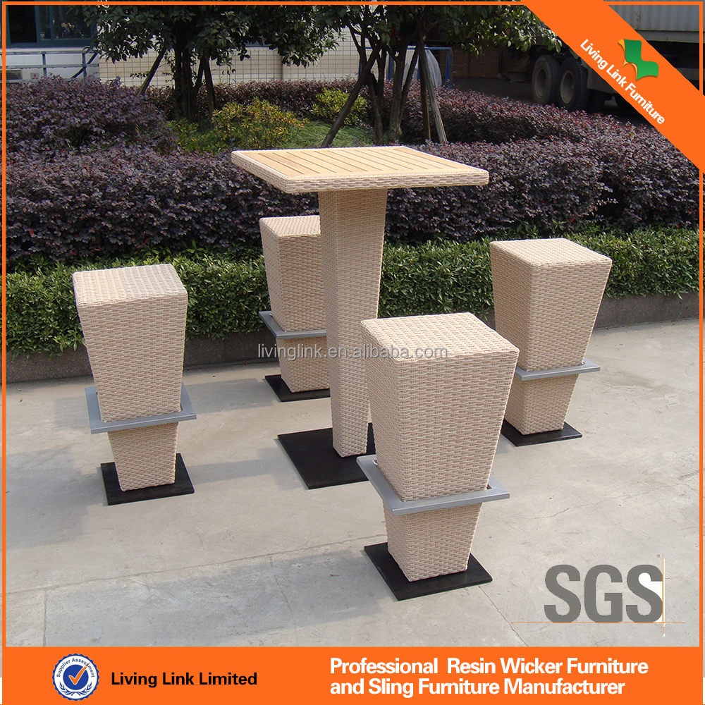 Cheap Outdoor Furniture Bar Set Buy Outdoor Bar Sets