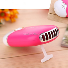 Mini Rechargeable Fan large battery powered fan operated standing fan