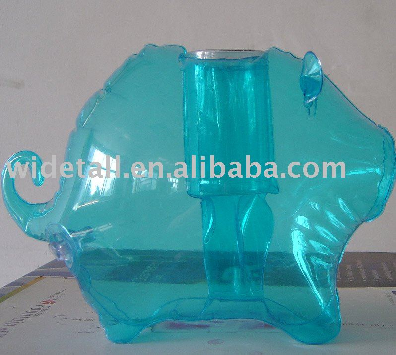 inflatable save money the pot,inflatable money pot,inflatable item,inflatable product,inflatable toy