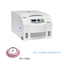 Table top Low speed centrifuge for Laboratory
