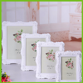 Hot sale high-grade European style wedding photos A4 photo frame