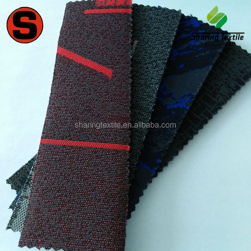 Wholesale Jacquard Velvet Car Upholstery Fabric/Car Seat Upholstery Fabric/Striped Velvet Upholstery Fabric