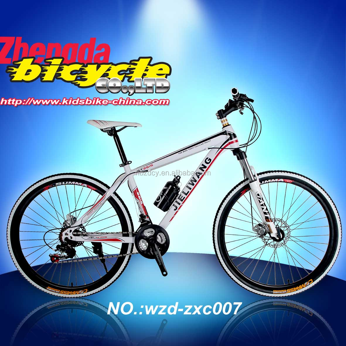 China <strong>bicycle</strong> factory manufacturing full suspension mountain bike bicicletas