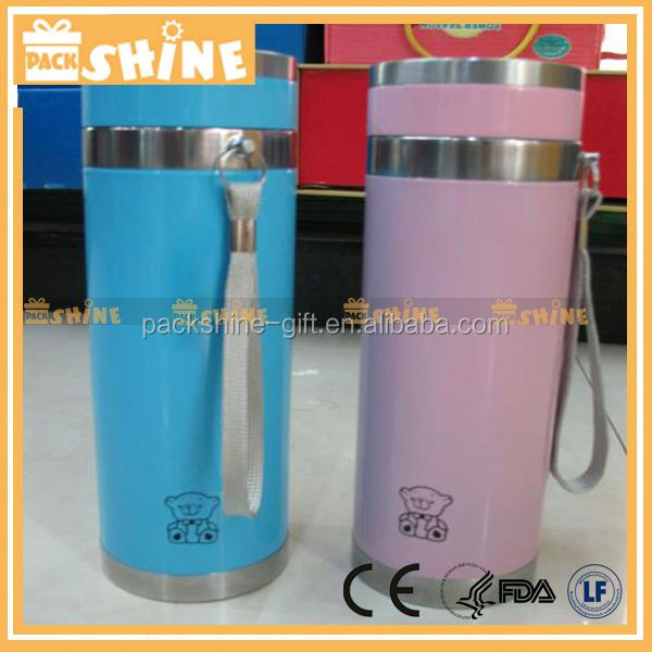 Hot Sale Stainless Steel Soup Mugs With Handle, 1500ml, High Quality