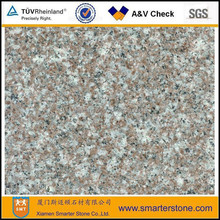 China cheapest Cherry red granite G664 granite tiles