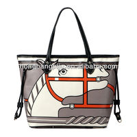 lady pvc bags hangbags women, handbags 2013