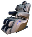 Deluxe 3D air retraction technology Zero Gravity massage chair LP-6700