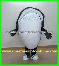 sm 593 oyster mascot costume for adults