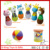 Baby Toy Bowling Stuffed Plush Animal Bowling Set Baby Toys Plush Baby Toy Bowling