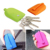 Silicone Key Chain Magnetic Hasp Pouch Card Bag Case Key Chain Holder Magnet Snap