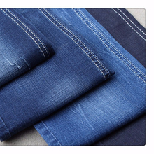 X0072E crosshatch light weight denim fabric for men jeans shirting