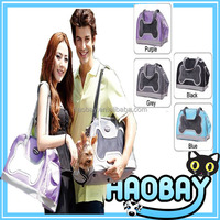 Elegant Hand Bag Shaped Hot Selling Portable Pet Cage Global Pet Products Pet Dog Bag Carriers
