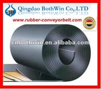 industrial high quality polyester/ep rubber conveyor belt/second hand conveyor belt
