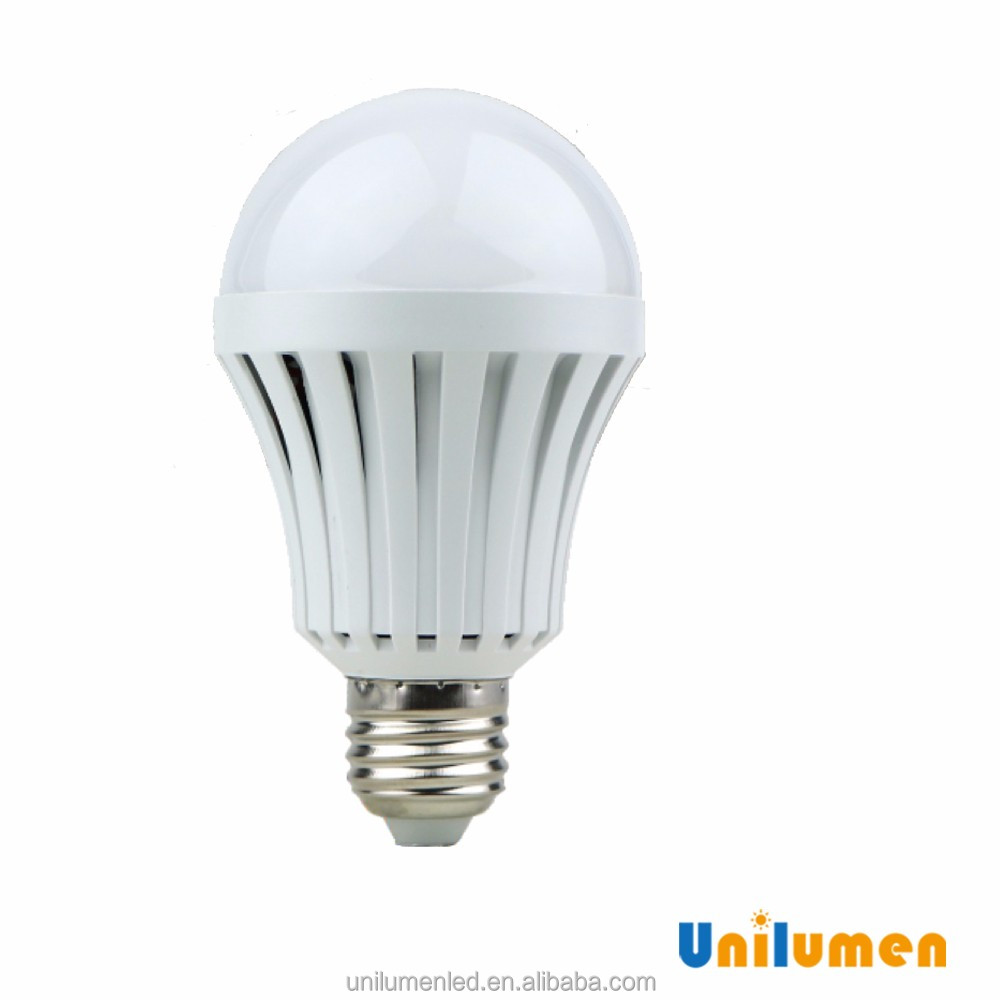 energy saving CE RoHS Proved A70 E27 dimmable led bulb light 14W