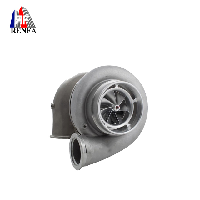 RENFA High Quality Truck Engine Parts GT35 Racing Turbocharger