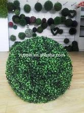 Best Artificial Green Boxwood Buxus Topiary Balls Hanging Grass Garden