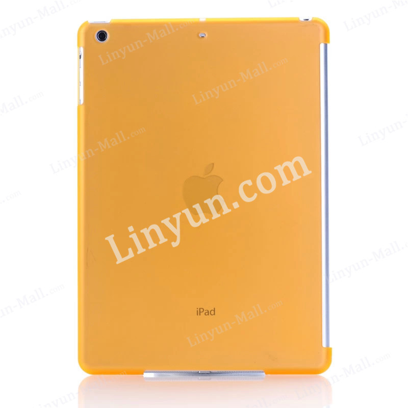 Protective back case for ipad air, for ipad air hard cover