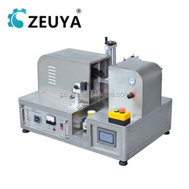 High Speed Position Ultrasonic manual tube sealer Manufacturer ZY-007