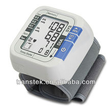 PBM machine;simple wrist blood pressure monitor with FDA