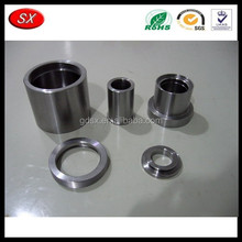 high precision cheap OEM steel CNC turning auto parts, metal spare parts, parts made in China