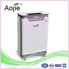 Household negative ion air purifier factory direct sale