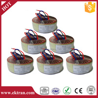 Toroidal 240V 12V low voltage dimmable transformer 150W 150VA