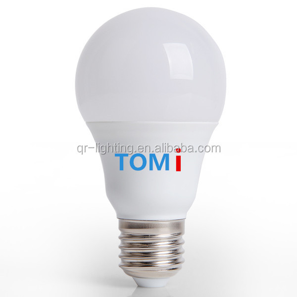 New selling good quality 9w LED bulb 3 years warranty