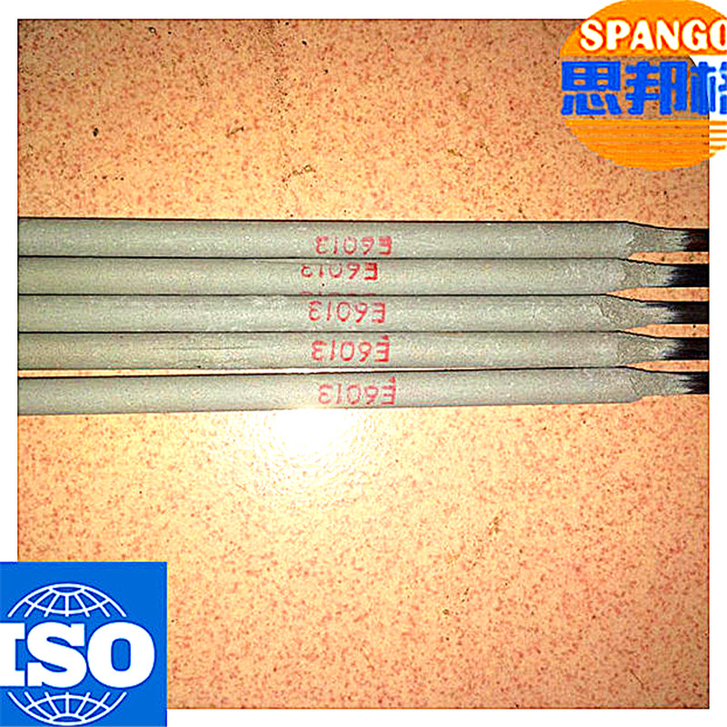 factory price welding rod with good quality OK46.00