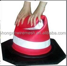 rubber traffic cone/traffic cone toy/Road Safety Cones