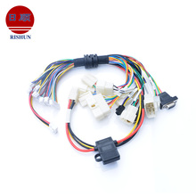 Low Cost Wholesale Car Audio Wiring Harness