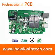 PCB&PCBA for Electric Table & Seat elevator telecontrol Printed Circuit Board Assembly Components