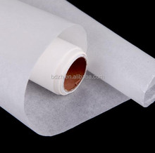 silicone coated reusable baking paper