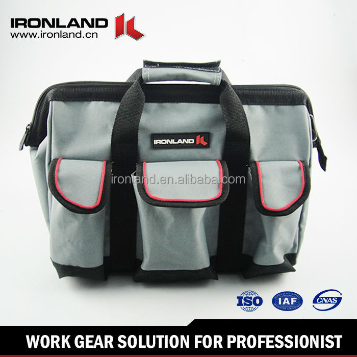 Impact China Factory Direct Provide Electrician Tools bags for sale
