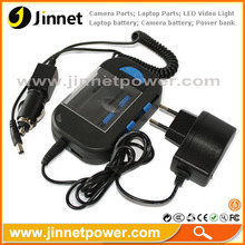 Wholesale BM-001 Universal Camera Battery Charger For Sony Canon Cheap Price