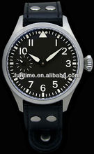 automatic pilot watches german pilots watches leather pilot