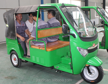 India Bajaj Tricycle Manufacturers