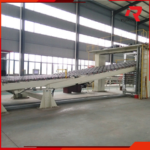 2million to 30million gypsum board production line/china gypsum board manufacture plant