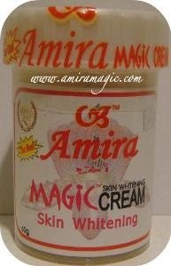 Amiramagic cream