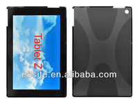 TPU Cover Case For Sony Xperia Tablet Z SGP311 SGP321