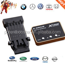 2016 Hot Sale Toyota Accessories Top Grade Quality Auto Spares Parts 10-567 Electronic Pedal Booster Throttle Accelerator