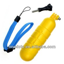 Diving Buoyancy Self Arm Self Pole Camera Handle Mount For GoPro Hero 2 / 3