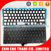 Brand new french keyboard for macbook pro 13'' A1278 keyboard MC700 MC374