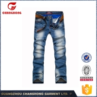 Cheap brand jeans smart denim jeans cotton elastane jeans men